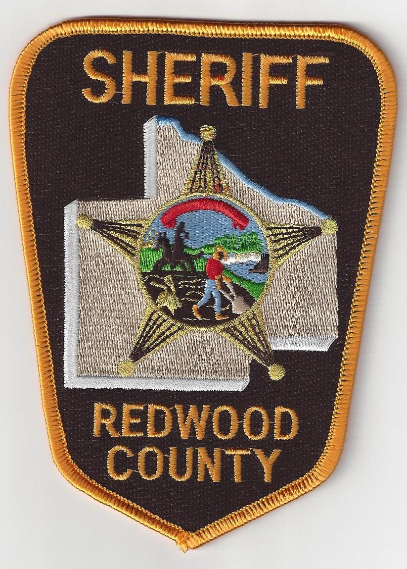 In Custody - Redwood County, MN